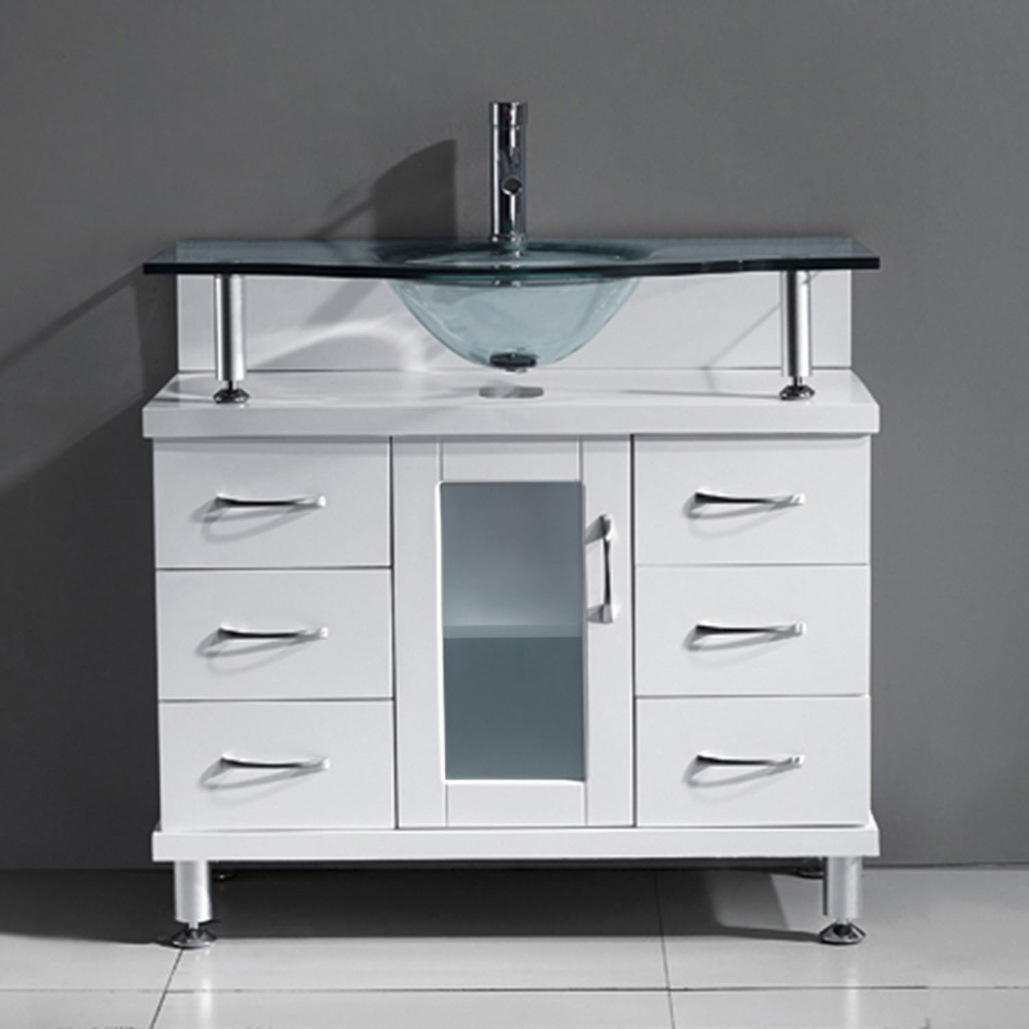 Vincente 36 Single Vanity Ms