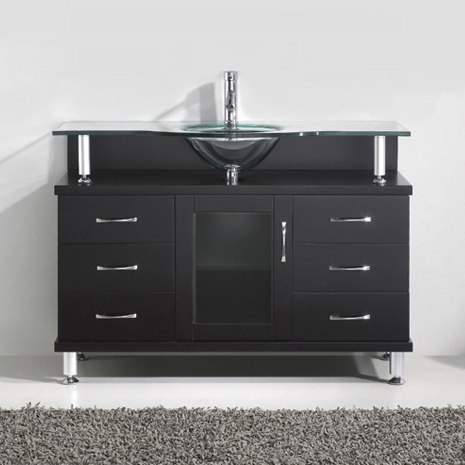 Vincente 48 Single Vanity Ms