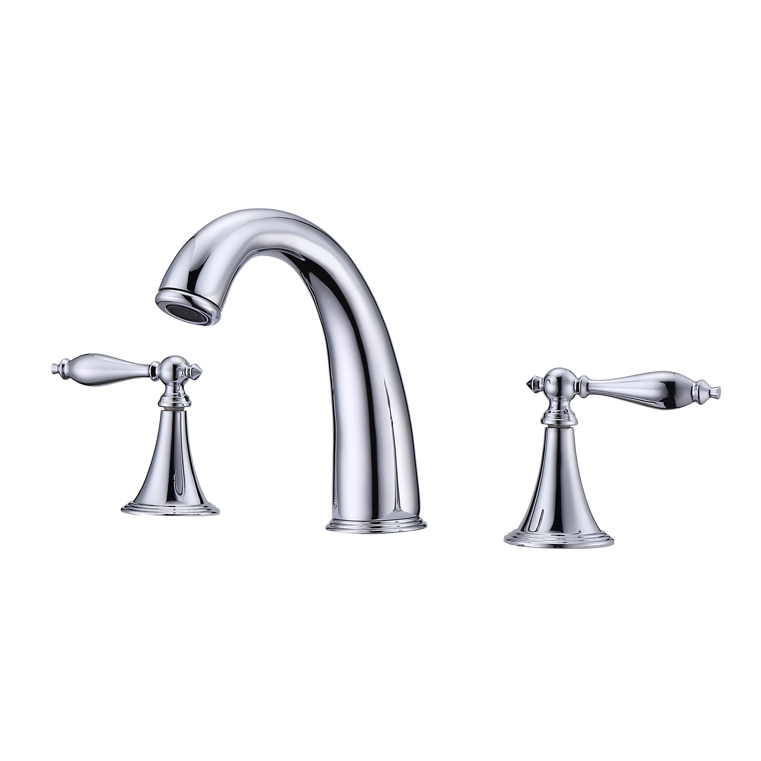 Virtu USA - PS-265-PC - Virtu USA PS-26 Faucet
