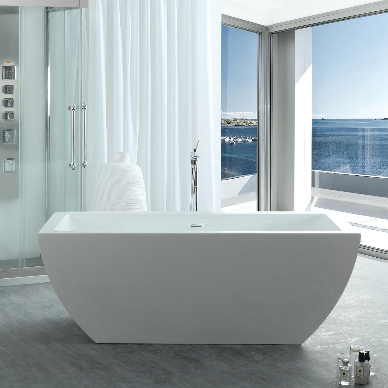 Bathtubs - Virtu USA