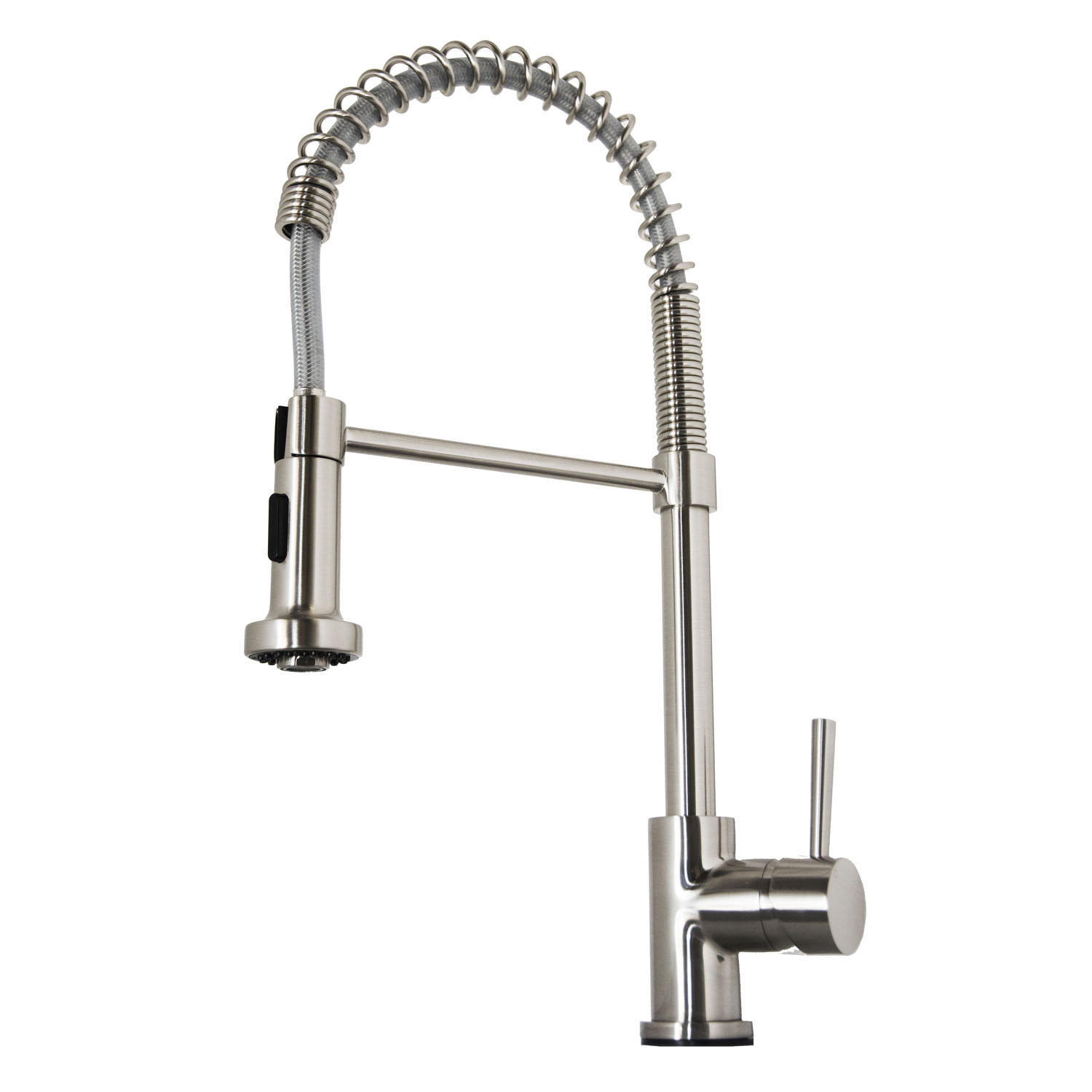 Triton 1004 Single Hole Kitchen Faucet - PSK-1004 - Kitchen Faucets - Virtu  USA
