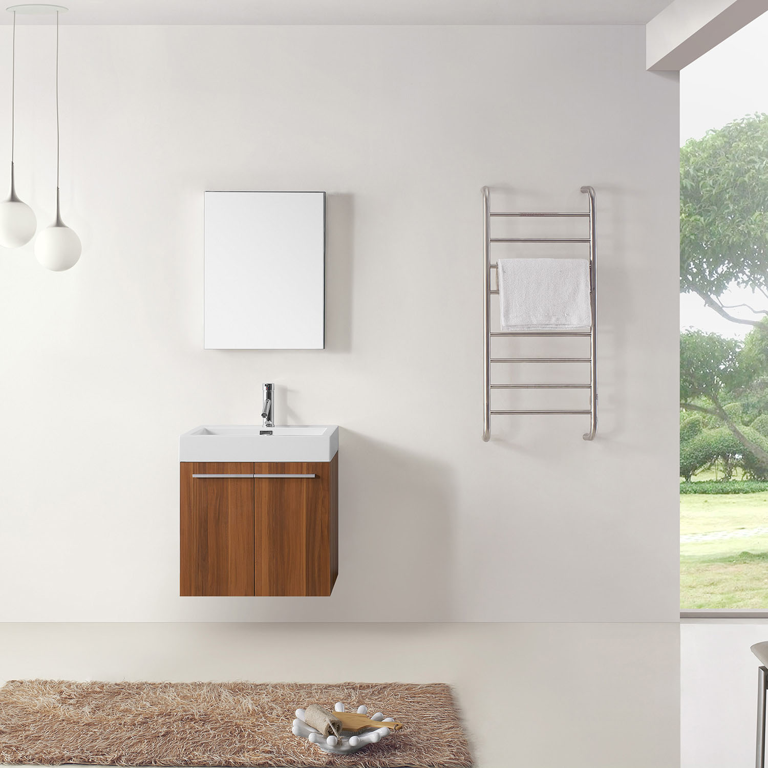 Midori Collection - Bathroom Vanities - Virtu USA