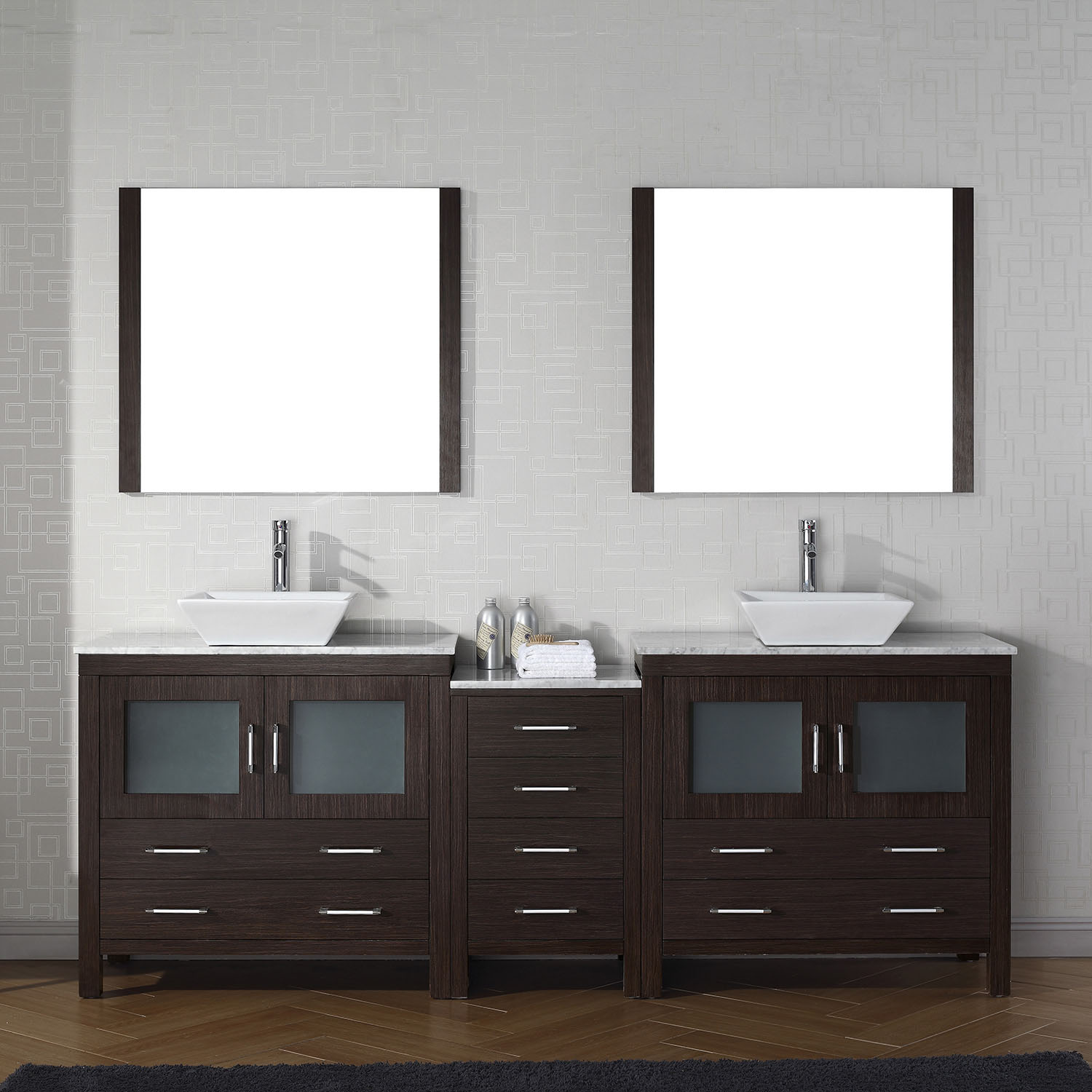 Dior Two Double Vanity Virtu Usa