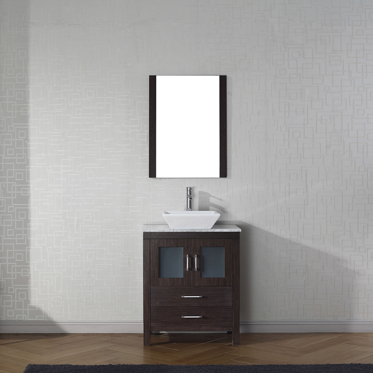 Dior Collection - Bathroom Vanities - Virtu USA